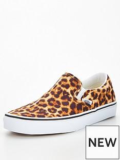 vans-vans-leopard-classic-slip-on