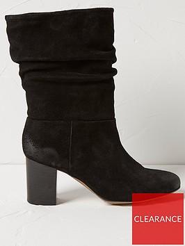 fatface-meredith-suedenbspmid-slouchy-boots-black