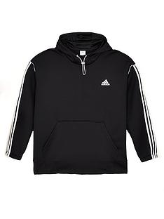 adidas-adidas-plus-iw-hooded-sweat-black