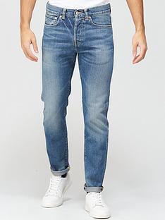 edwin-ed-80-arikinbspslim-tapered-fit-jeans-blue