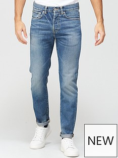 edwin-ed-80-arikinbspslim-tapered-fit-jeans-blue