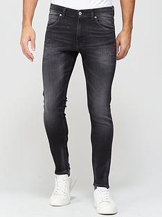 edwin-ed-85-kahori-slimnbsptapered-fit-drop-crotch-jeans--nbspblack