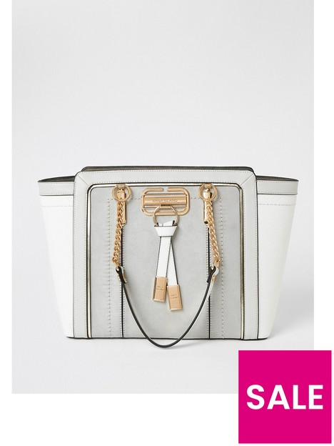 river-island-pannelled-wing-tote-bag-light-grey
