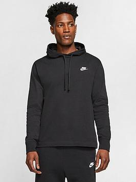 nike-club-hoodie-blackwhite