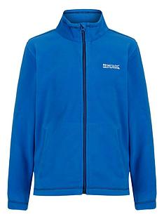 regatta-kids-king-ii-fleece-full-zip