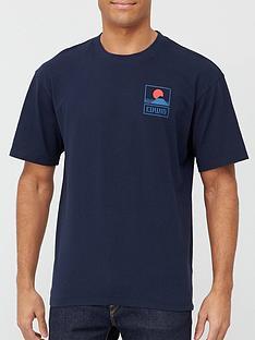 edwin-sunset-on-mount-fuji-t-shirt--nbspnavy