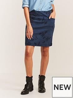 fatface-jennie-tonal-jacquard-skirt