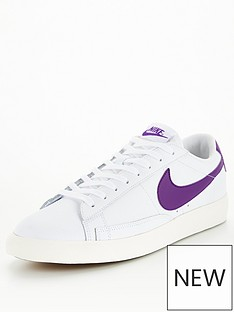 nike-blazer-low-leather-whitepurple