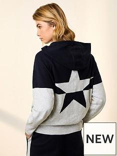 mint-velvet-blocked-star-back-hoodie-navygrey