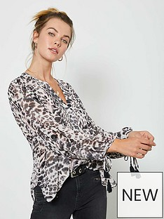 mint-velvet-amber-animal-ombre-print-boho-blouse-neutral