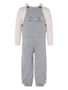 monsoon-baby-girls-knitted-dungaree-and-t-shirt-set-grey