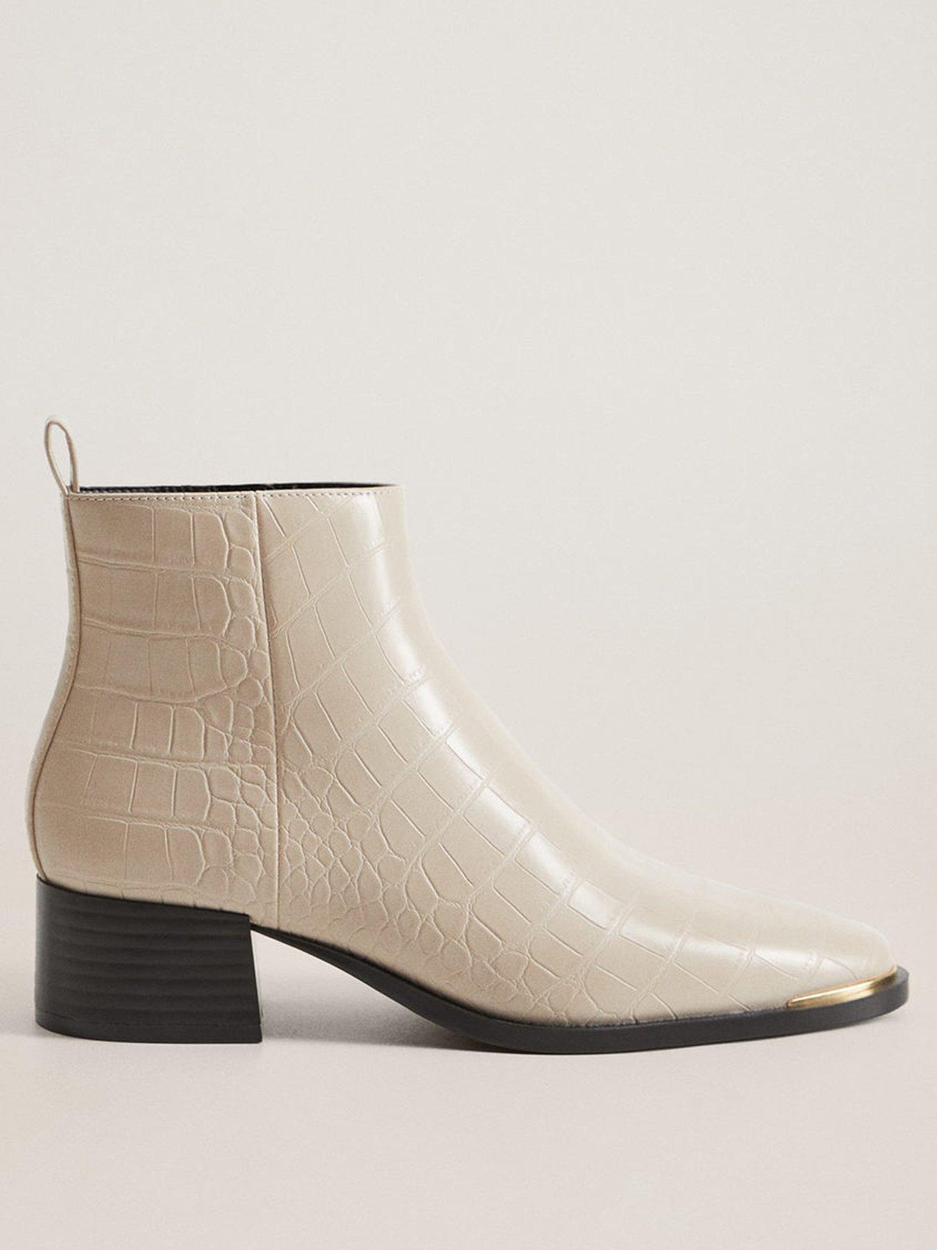 Cream | Boots | Shoes \u0026 boots | Women