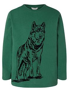 monsoon-boys-wolf-organic-long-sleeve-t-shirt-green
