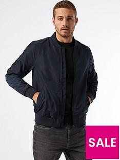 burton-menswear-london-core-bomber-jacket--nbspnavy