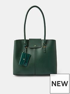 accessorize-heather-shoulder-bag-green