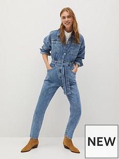 mango-denim-jumpsuit-blue