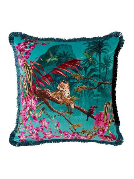 ted-baker-hibiscus-square-cushion