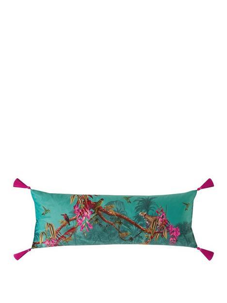 ted-baker-hibiscus-rectangular-cushion