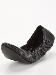 v-by-very-comfort-elasticated-ballerina-shoes-black