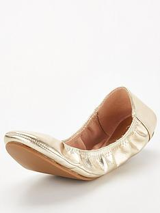 v-by-very-comfort-elasticated-ballerina-shoes-soft-gold
