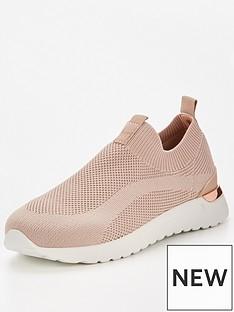 v-by-very-alice-slip-on-knit-trainer-metallic