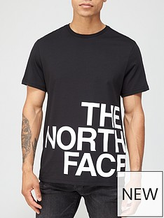 the-north-face-graphic-flow-t-shirt-black