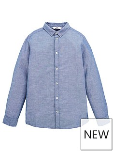 v-by-very-boys-denim-shirt-mid-blue