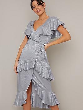 chi-chi-london-rubylyn-midi-wrap-dress-blue