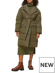 whistles-trench-padded-coat-khaki