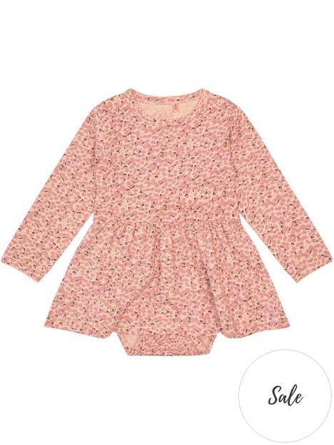 sofie-schnoor-baby-girls-floral-print-jersey-dress-pink