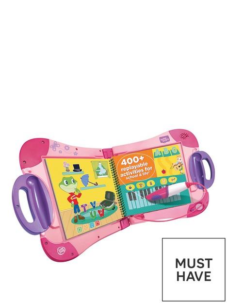 leapfrog-leapstart-pink