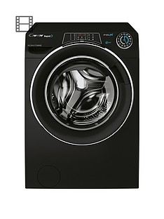 candy-rapido-ro1696dwmceb-80-9kg-load-1600-spinnbspwashing-machine-black