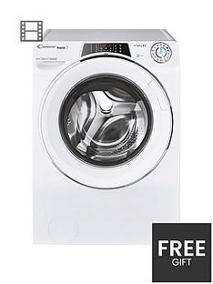 candy-rapido-ro16106dwmce-80nbsp10kg-washnbsp1600-spin-washing-machine-white