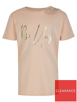 river-island-girls-be-unique-t-shirt-pinknbsp