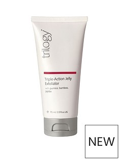 trilogy-trilogy-triple-action-jelly-exfoliator-75ml