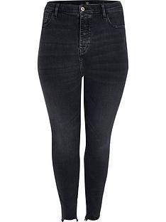 ri-plus-ri-plus-high-rise-skinny-jeans-washed-black