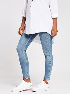 river-island-amelie-mid-rise-skinny-overbump-maternitynbspjeans-light-blue