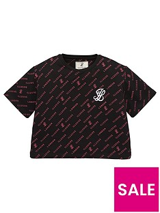 illusive-london-girls-all-over-print-cropped-t-shirt-black