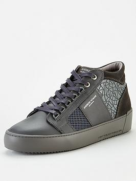 android-homme-android-homme-propulsion-mid-geo-textured-trainers