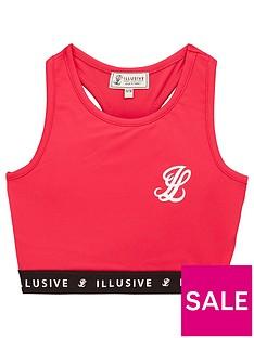 illusive-london-girls-core-logo-bralette-pink