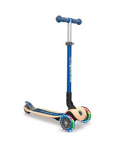 globber-primo-foldable-wood-scooternbsp--blue