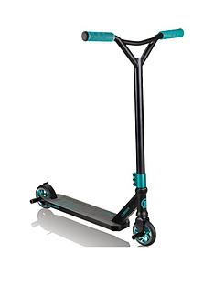 globber-stunt-scooter-gs-720-black-and-teal