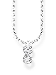 thomas-sabo-thomas-sabo-sterling-silver-and-cubic-zirconia-infinity-pendant-necklace