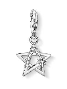 thomas-sabo-sterling-silver-star-charm