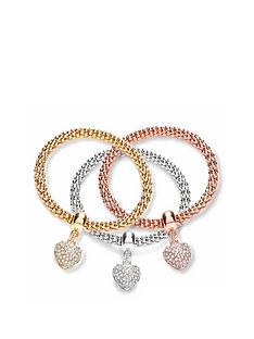 buckley-london-buckley-london-mesh-heart-bracelet-stack-trio-free-gift-bag