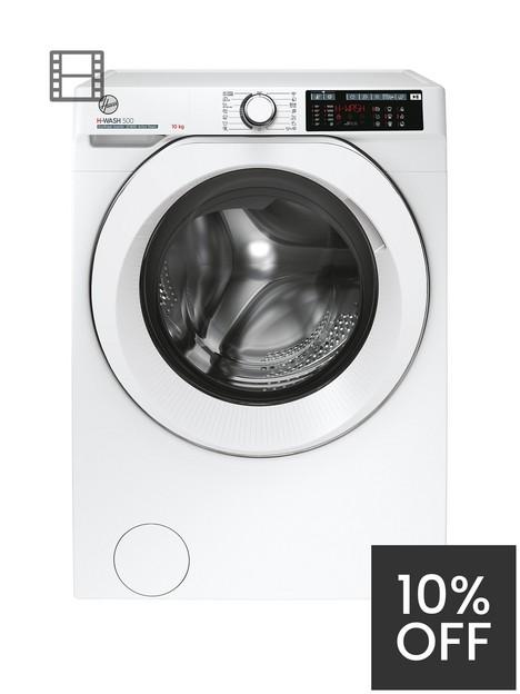 hoover-h-washnbsp500-hw-610amc1-80nbsp10kg-load-1600nbspspin-washingnbspmachine--nbspwhite