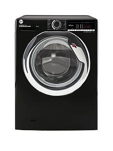 hoover-h-wash-300-h3ws4105tacbe-80-10kg-loadnbsp1400-spin-washing-machine-black