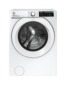 Hoover H-Wash 500 Hw 412Amc/1-80 12Kg Load 1400 Spin Washing Machine - White