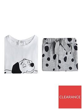 mango-baby-girls-dalmatian-pyjamas-white