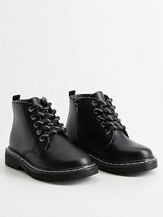 mango-baby-boy-lace-up-ankle-boots-black